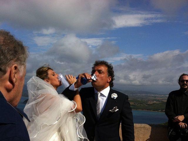 Il matrimonio di Dario e Francesca a Piombino, Livorno 19