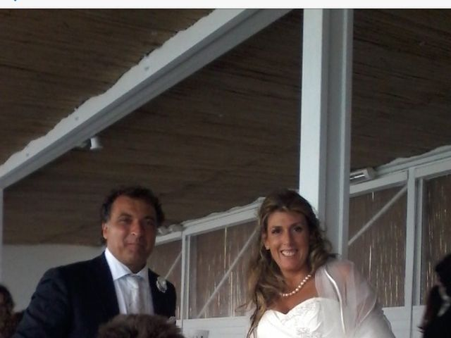 Il matrimonio di Dario e Francesca a Piombino, Livorno 27