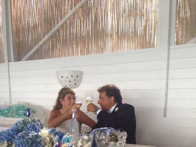 Il matrimonio di Dario e Francesca a Piombino, Livorno 28