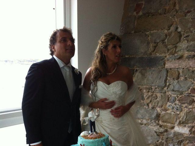 Il matrimonio di Dario e Francesca a Piombino, Livorno 29