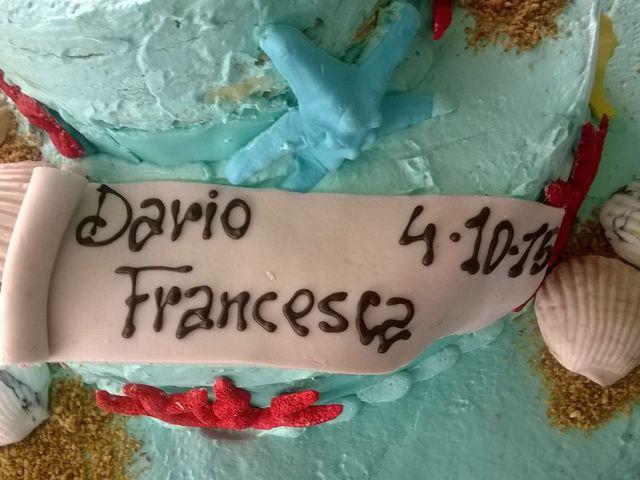 Il matrimonio di Dario e Francesca a Piombino, Livorno 32