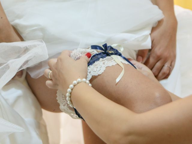 Il matrimonio di Giuseppe e Cristina a Ceglie Messapica, Brindisi 8