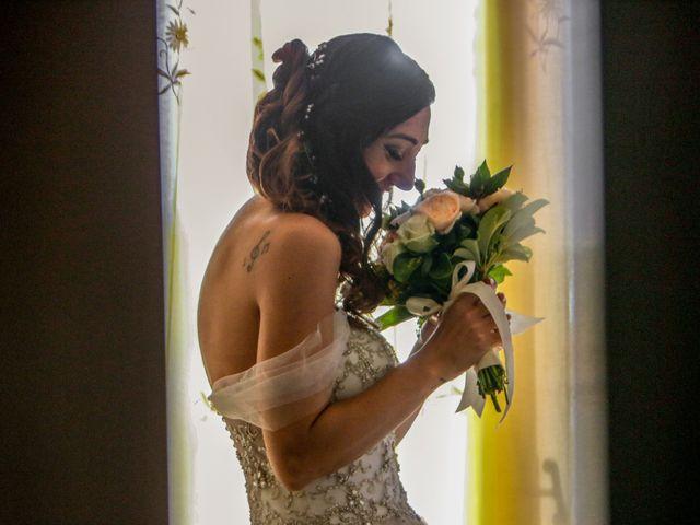 Il matrimonio di Giuseppe e Cristina a Ceglie Messapica, Brindisi 9