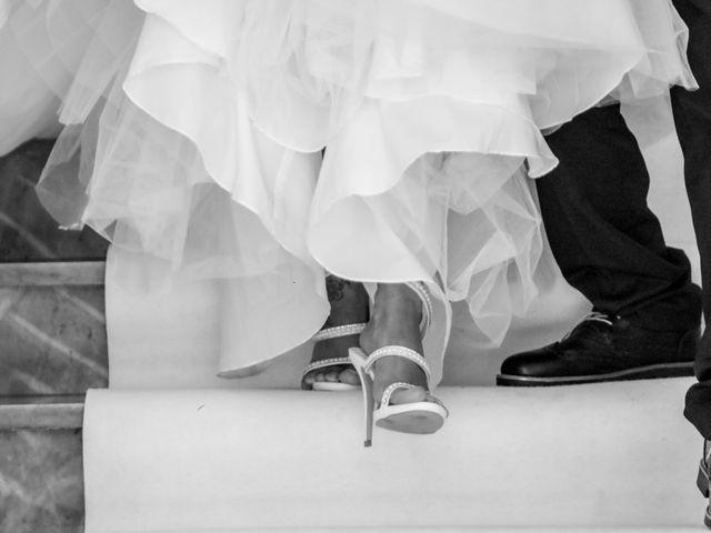 Il matrimonio di Giuseppe e Cristina a Ceglie Messapica, Brindisi 11