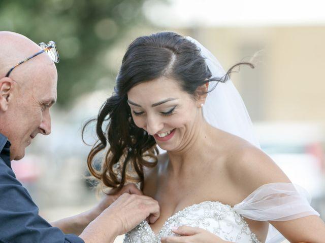 Il matrimonio di Giuseppe e Cristina a Ceglie Messapica, Brindisi 12