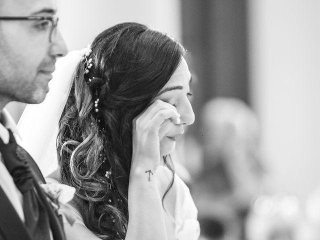 Il matrimonio di Giuseppe e Cristina a Ceglie Messapica, Brindisi 13
