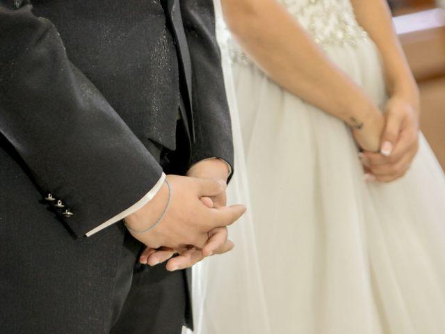 Il matrimonio di Giuseppe e Cristina a Ceglie Messapica, Brindisi 14