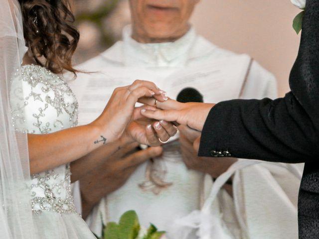 Il matrimonio di Giuseppe e Cristina a Ceglie Messapica, Brindisi 15