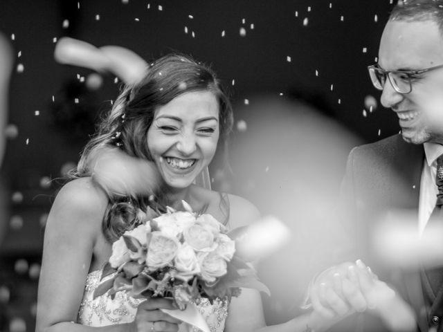 Il matrimonio di Giuseppe e Cristina a Ceglie Messapica, Brindisi 16