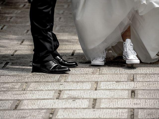 Il matrimonio di Giuseppe e Cristina a Ceglie Messapica, Brindisi 18