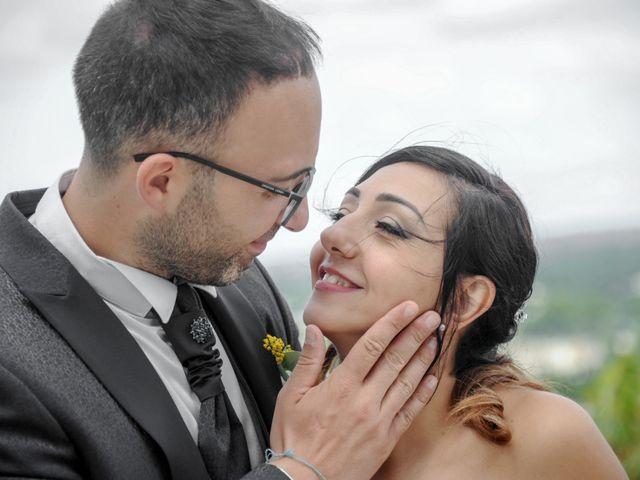 Il matrimonio di Giuseppe e Cristina a Ceglie Messapica, Brindisi 19