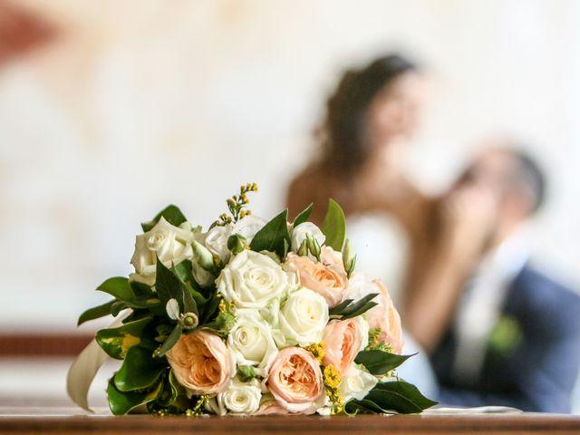Il matrimonio di Giuseppe e Cristina a Ceglie Messapica, Brindisi 23