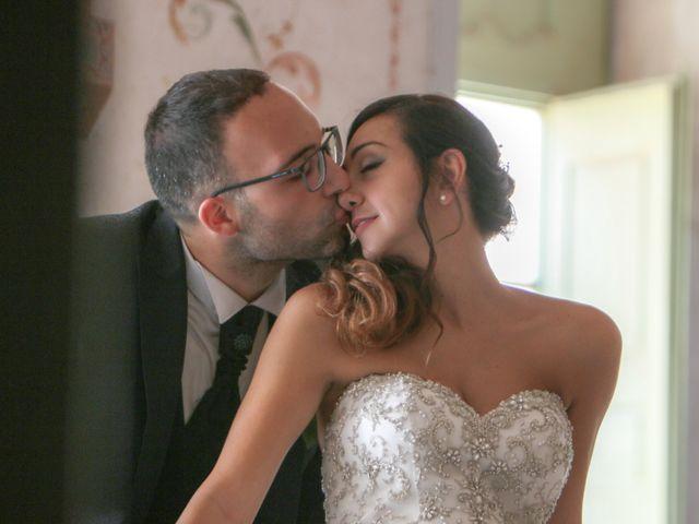 Il matrimonio di Giuseppe e Cristina a Ceglie Messapica, Brindisi 24
