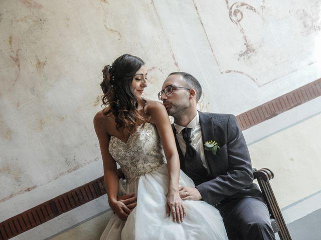 Il matrimonio di Giuseppe e Cristina a Ceglie Messapica, Brindisi 25