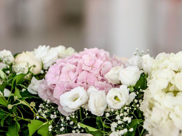 Il matrimonio di Giuseppe e Cristina a Ceglie Messapica, Brindisi 26