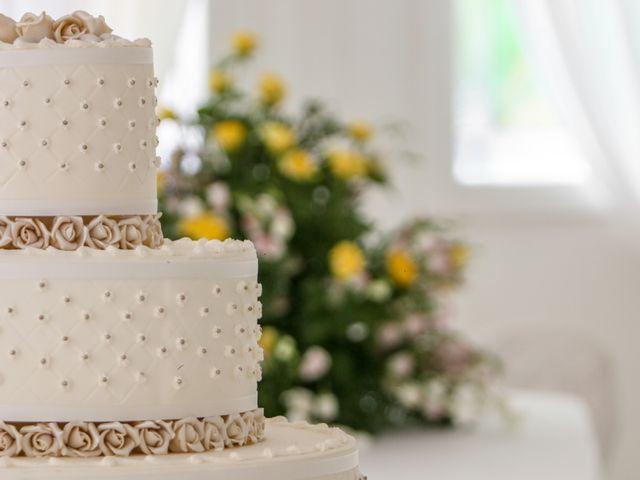 Il matrimonio di Giuseppe e Cristina a Ceglie Messapica, Brindisi 27