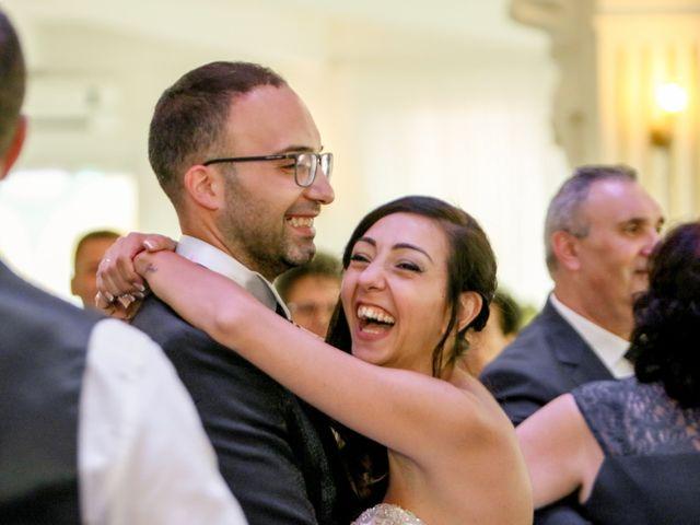 Il matrimonio di Giuseppe e Cristina a Ceglie Messapica, Brindisi 28
