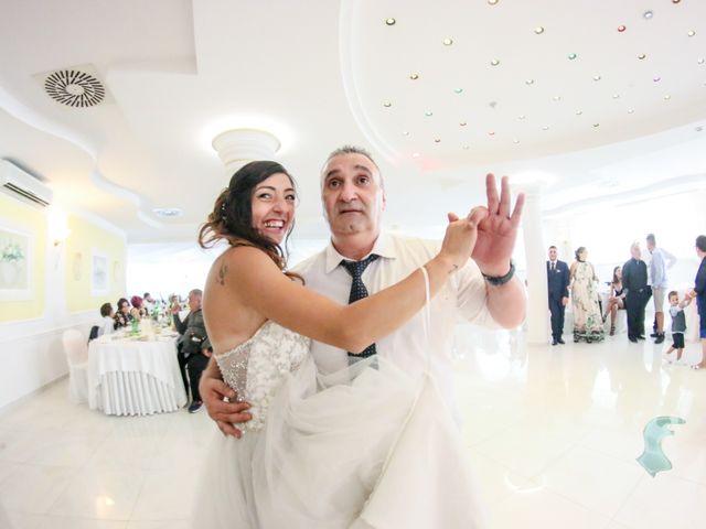 Il matrimonio di Giuseppe e Cristina a Ceglie Messapica, Brindisi 30