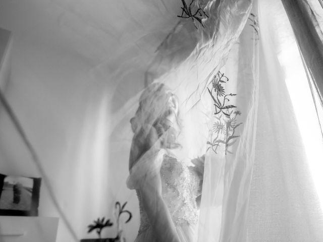 Il matrimonio di Giuseppe e Cristina a Ceglie Messapica, Brindisi 45