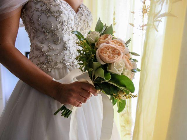Il matrimonio di Giuseppe e Cristina a Ceglie Messapica, Brindisi 48