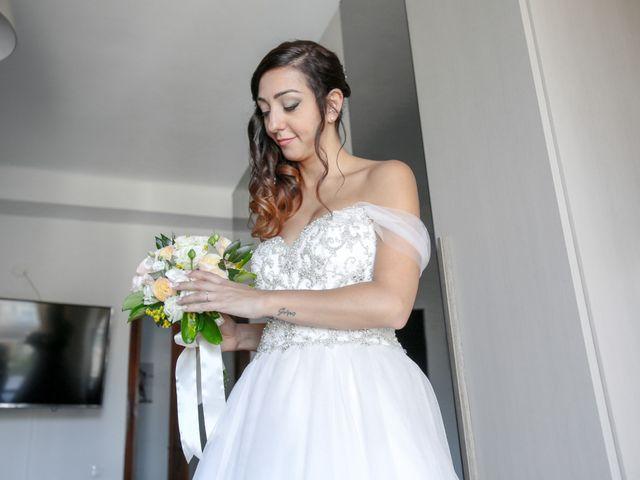 Il matrimonio di Giuseppe e Cristina a Ceglie Messapica, Brindisi 49
