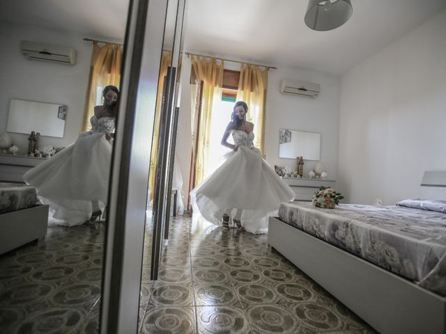 Il matrimonio di Giuseppe e Cristina a Ceglie Messapica, Brindisi 50