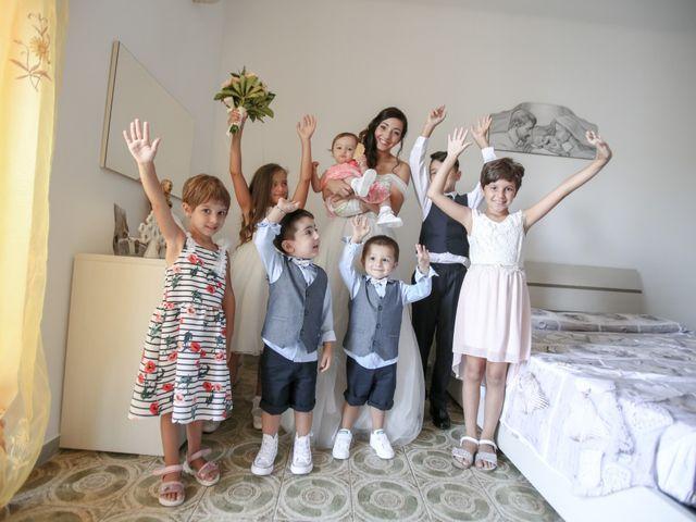 Il matrimonio di Giuseppe e Cristina a Ceglie Messapica, Brindisi 51