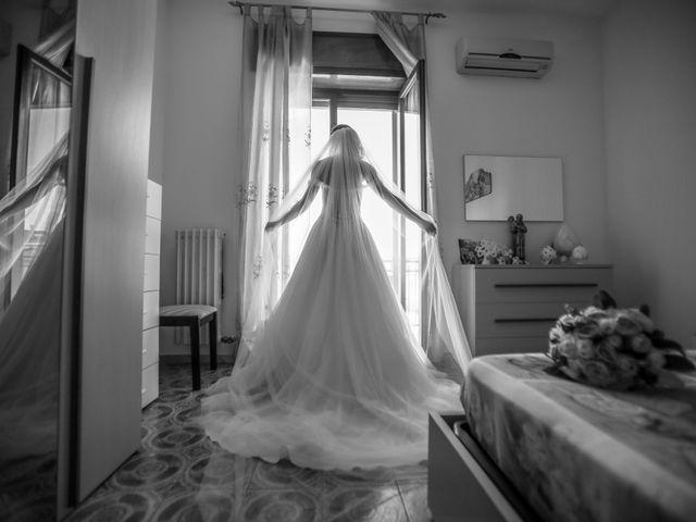 Il matrimonio di Giuseppe e Cristina a Ceglie Messapica, Brindisi 53