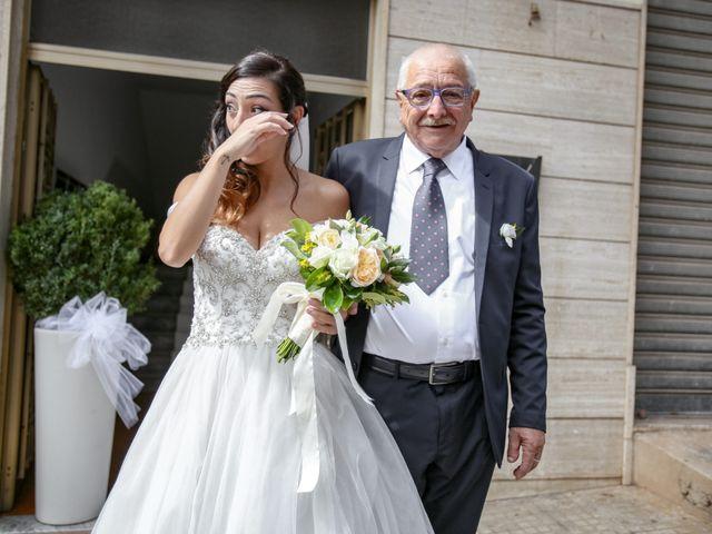 Il matrimonio di Giuseppe e Cristina a Ceglie Messapica, Brindisi 54