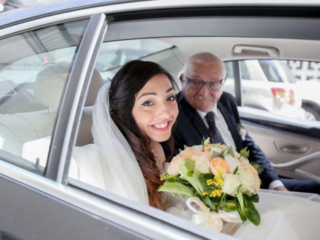 Il matrimonio di Giuseppe e Cristina a Ceglie Messapica, Brindisi 55
