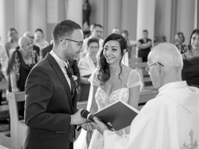 Il matrimonio di Giuseppe e Cristina a Ceglie Messapica, Brindisi 56