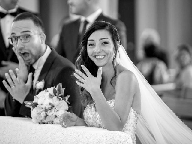 Il matrimonio di Giuseppe e Cristina a Ceglie Messapica, Brindisi 57
