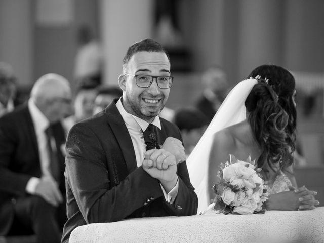 Il matrimonio di Giuseppe e Cristina a Ceglie Messapica, Brindisi 58
