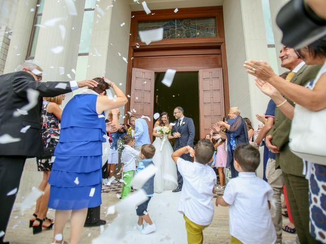 Il matrimonio di Giuseppe e Cristina a Ceglie Messapica, Brindisi 59