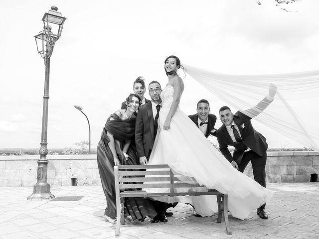 Il matrimonio di Giuseppe e Cristina a Ceglie Messapica, Brindisi 62