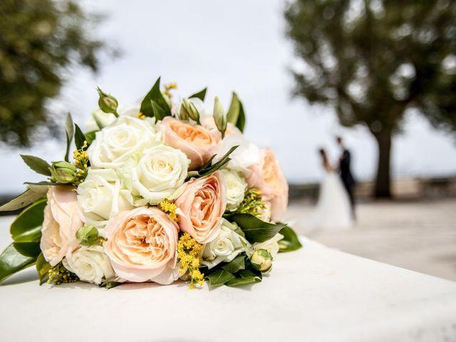 Il matrimonio di Giuseppe e Cristina a Ceglie Messapica, Brindisi 65