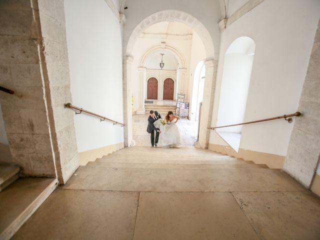 Il matrimonio di Giuseppe e Cristina a Ceglie Messapica, Brindisi 66