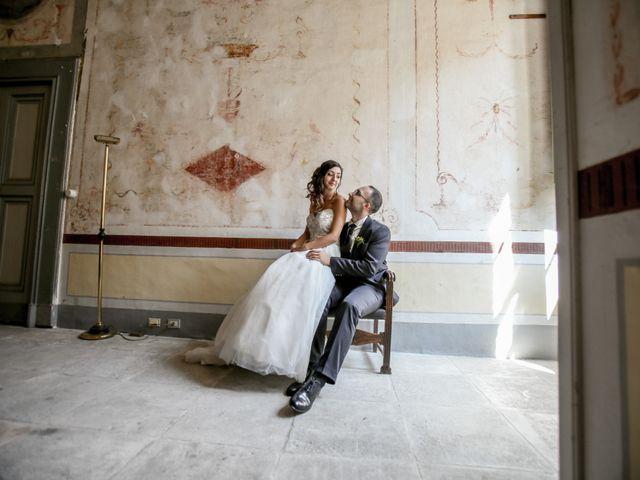 Il matrimonio di Giuseppe e Cristina a Ceglie Messapica, Brindisi 67