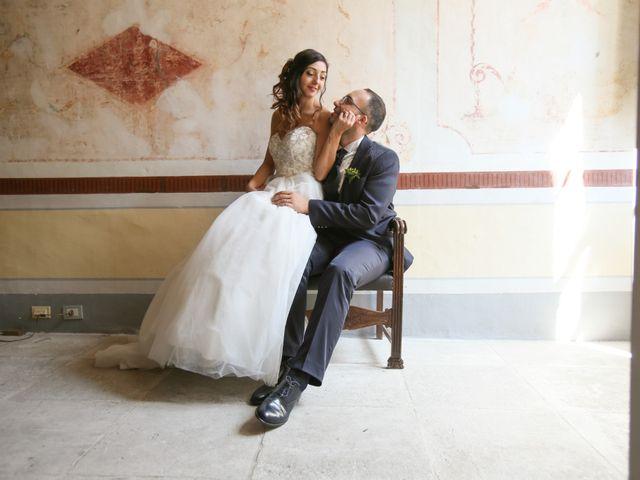 Il matrimonio di Giuseppe e Cristina a Ceglie Messapica, Brindisi 68