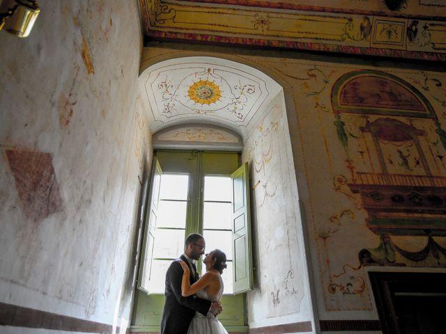 Il matrimonio di Giuseppe e Cristina a Ceglie Messapica, Brindisi 69