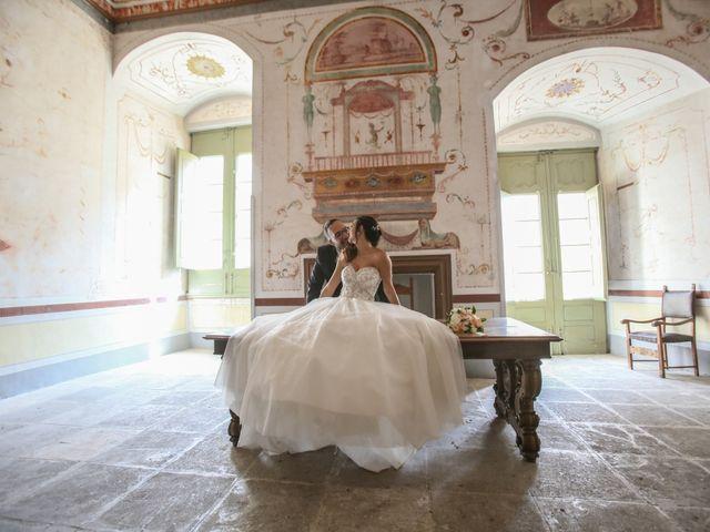Il matrimonio di Giuseppe e Cristina a Ceglie Messapica, Brindisi 70