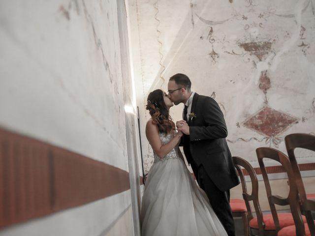 Il matrimonio di Giuseppe e Cristina a Ceglie Messapica, Brindisi 71