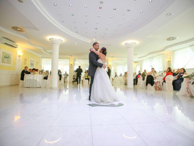 Il matrimonio di Giuseppe e Cristina a Ceglie Messapica, Brindisi 73