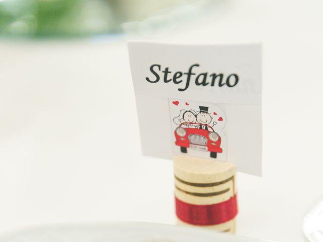 Il matrimonio di Moreno e Kenia a Briosco, Monza e Brianza 5