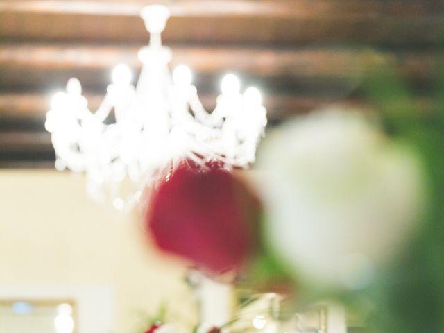 Il matrimonio di Moreno e Kenia a Briosco, Monza e Brianza 6