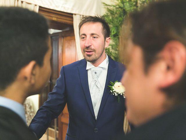 Il matrimonio di Moreno e Kenia a Briosco, Monza e Brianza 13