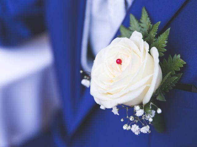 Il matrimonio di Moreno e Kenia a Briosco, Monza e Brianza 25