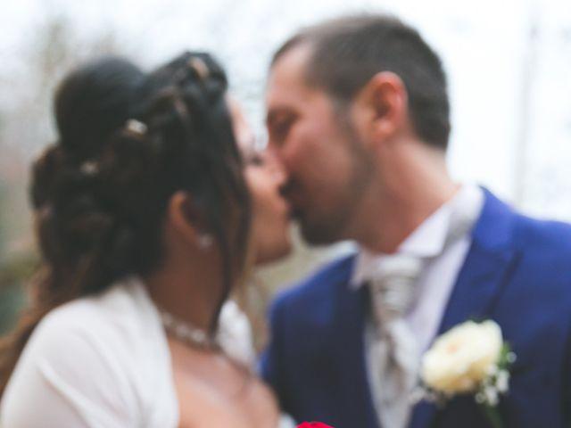 Il matrimonio di Moreno e Kenia a Briosco, Monza e Brianza 1