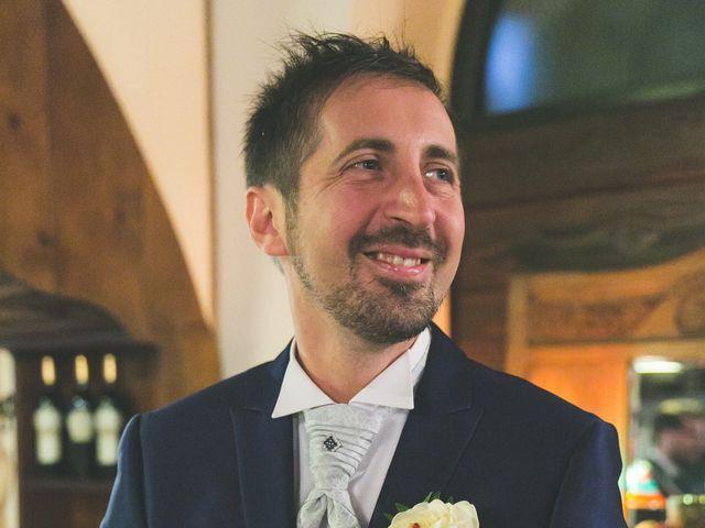 Il matrimonio di Moreno e Kenia a Briosco, Monza e Brianza 30