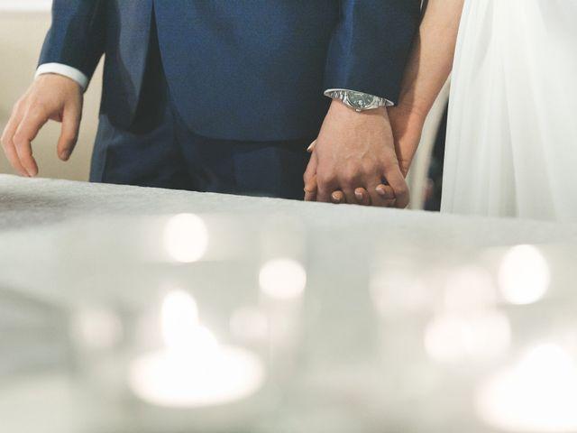 Il matrimonio di Moreno e Kenia a Briosco, Monza e Brianza 38